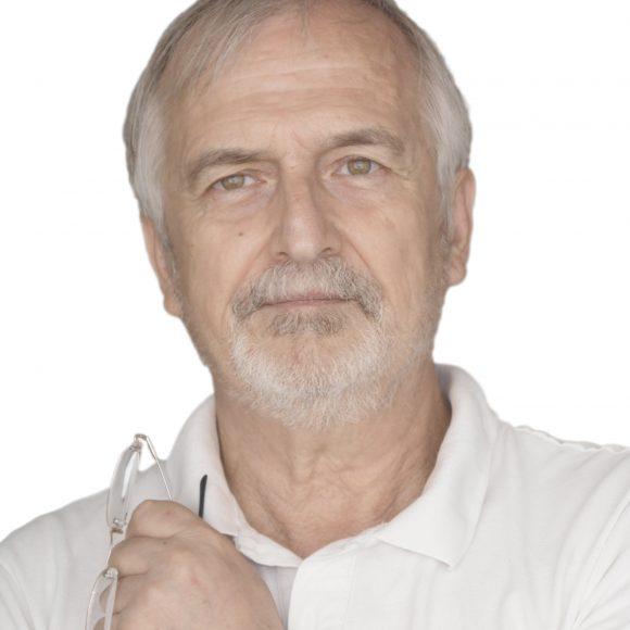 Alberto Presmanes